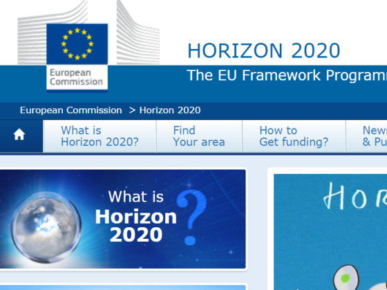Selected by the European Commission to evaluate research proposals under the Horizon2020 programme